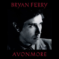 BRYAN FERRY - Avonmore (180 Gr.+Album CD) : LP+CD