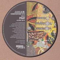 J.A.K.A.M. - Counterpoint EP.2 : 12inch