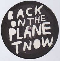 DIONNE - Back On The Planet : 12inch