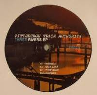 PITTSBURGH TRACK AUTHORITY - Three Rivers : Finale Sessions (US)