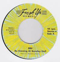 BBII - An Evening At Bunsley Hall : FRESH UP (UK)