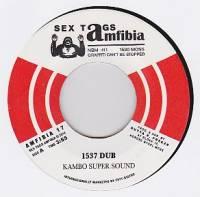KAMBO SUPER SOUND / DON PAPA - 1537 Dub / Outcast (Latino Dub) : 7inch