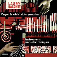 LASRY-BASCHET - Instruments Non-Électronique : LP