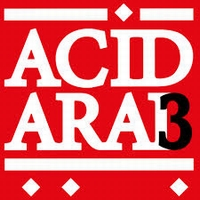 VARIOUS - Acid Arabe EP#3 : 12inch