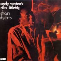 RANDY WESTON - Niles Little Big : LP