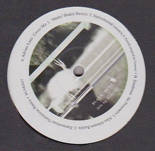 ADRIAN LENZ / SANDMAN - Jab Jab Remixes : BLANK MIND (UK)