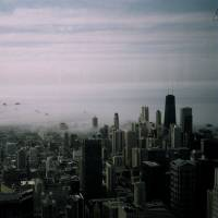 CHICAGO JIM - Chicago Jim LP : 2LP+DOWNLOAD CODE