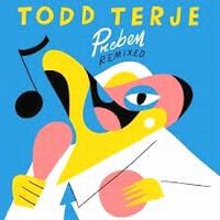 TODD TERJE - Preben Remixed (I:CUBE / PRINS THOMAS) : OLSEN (NOR)