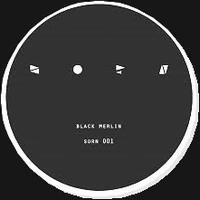 BLACK MERLIN - Tremblez Deviant EP : 12inch