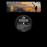 MOMBASA - Mombasa Remix LP : SONORAMA (GER)