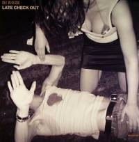 DJ KOZE - Late Check Out : 12inch