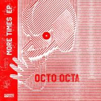 OCTO OCTA - More Times EP : 12inch