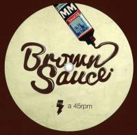 MARCUS MARR - Brown Sauce : DFA (US)