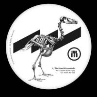 MINIMUM SYNDICAT / THE KOSMIK KOMMANDO - Tesseract EP : 12inch