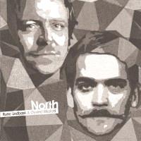 RUNE LINDBAEK & OYVIND BLIKSTAD - North (incl. Eddie C Remix) : 12inch