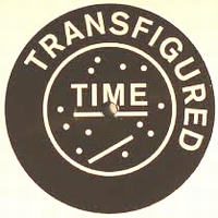 AKWAABA, BAKRADZE, HVL - Ritual In Transfigured Time Vol. 1 : TRANSFIGURED TIME (GEO)