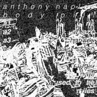 ANTHONY NAPLES - Body Pill : LP