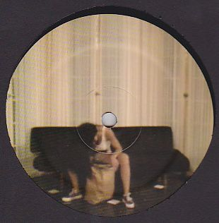 DELROY EDWARDS - Kickin' Butts!! EP : 12inch