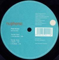 FAZE ACTION - Turn The Point : NUPHONIC (UK)