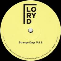 LORY D - Strange Days Vol.3 : 12inch