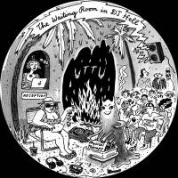 PHYSICAL THERAPY - Waiting Room In DJ Hell : 12inch