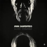 JOHN CARPENTERS - Lost Themes : LP