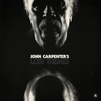 JOHN CARPENTER - Lost Themes : SACREDBONES <wbr>(US)