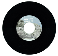COCO BRYCE - Cold As Ice : 7inch