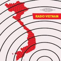 VARIOUS - Radio Vietnam CD : CD