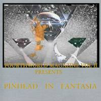 PINHEAD IN FANTASIA - Fourth World Mag Vol2 : PACIFIC CITY SOUND VISIONS (BEL)