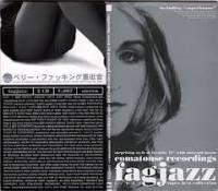 TERRE THAEMLITZ - Fagjazz : 2CD-R