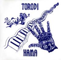 HAMA - Torodi : LP