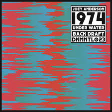 JOEY ANDERSON - 1974 : 12inch