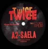 TWICE - Taste The Aroma : 7inch