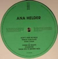 ANA HELDER - Fiebre De Marte EP : 12inch