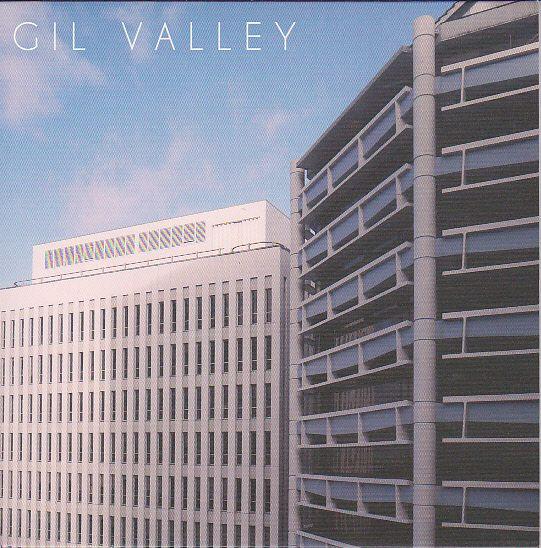 WILD BILL RICKETTS - GIL VALLEY : 7inch