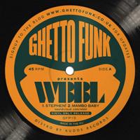 WBBL - Ghetto Funk Presents - WBBL : GHETTO FUNK (UK)