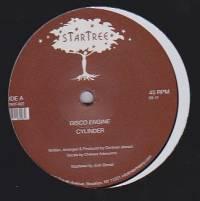 CYLINDER - Disco Engine : STARTREE (US)
