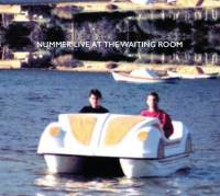 NUMMER - Live At The Waiting Room : GOING GOOD (UK)