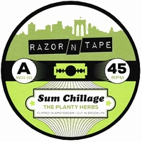 THE PLANTY HERBS - Sum Chillage : RAZOR N TAPE (US)