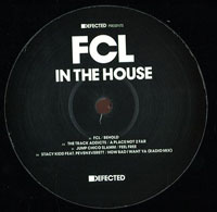 VARIOUS - Defected Presents FCL In The House : DEFECTED (UK)