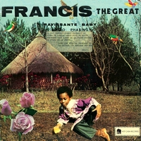 FRANCIS THE GREAT - Ravissante Baby : LP