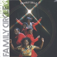 THE FAMILY CIRCLE - S/T : LP