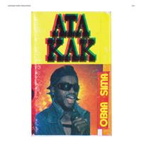 ATA KAK - Obaa Sima : CD