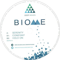 BIOME - EP : 12inch