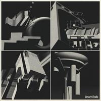 DRUMTALK - Drumtalk EP : 12inch