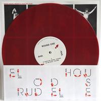 MATIAS AGUAYO - El Rudo Del House Round One : 12inch