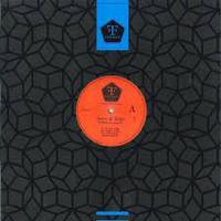 AUTRE & TIYG - Machina Electrica EP : FIVE FOLD (UK)