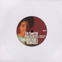 ED SMITH - Presents The Michael Remixes vol.1 : EDR (FRA)