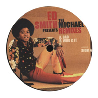 ED SMITH - Presents The Michael Remixes vol.3 : EDR (FRA)